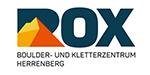 ROX Boulder- und Kletterzentrum Herrenberg Logo